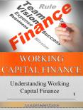 Working Capital Management PowerPoint PPT Presentation
