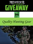 Quality Hunting Gear