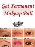 Get Permanent Makeup Bali PowerPoint PPT Presentation