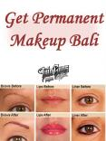 Get Permanent Makeup Bali PowerPoint PPT Presentation