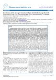 Evaluation of the Isotopic Abundance Ratio in Biofield Energy Treated Resorcinol Using Gas Chromatography-Mass Spectrometry Technique PowerPoint PPT Presentation