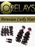 Peruvian Curly Hair PowerPoint PPT Presentation