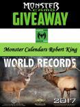 Monster Calendars Robert King PowerPoint PPT Presentation