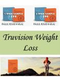 truvision Weight Loss PowerPoint PPT Presentation