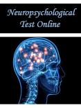 Neuropsychological Test Online PowerPoint PPT Presentation