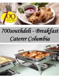 700southdeli - Breakfast Caterer Columbia PowerPoint PPT Presentation