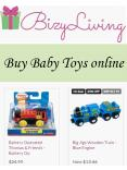 Buy Baby Toys online PowerPoint PPT Presentation