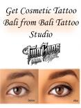 Get Cosmetic Tattoo Bali from Bali Tattoo Studio PowerPoint PPT Presentation