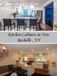 Kitchen Cabinets in New Rochelle, NY PowerPoint PPT Presentation