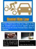 Daniel Kim Law PowerPoint PPT Presentation