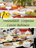 700southdeli - Corporate Caterer Baltimore PowerPoint PPT Presentation