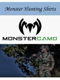 Monster Hunting Shirts PowerPoint PPT Presentation