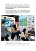 ezTalks Video Conferencing Technology Wins Appreciation at Cloud Expo Asia Hong Kong PowerPoint PPT Presentation