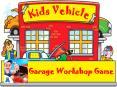 Kids Vehicle Garage Workshop PowerPoint PPT Presentation