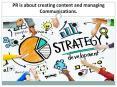 PR Professionals works on procuring wide Media Exposure - PR Agency PowerPoint PPT Presentation