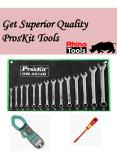Get Superior Quality ProsKit Tools PowerPoint PPT Presentation