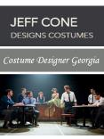 Costume Designer Georgia PowerPoint PPT Presentation