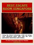 Escape Room PowerPoint PPT Presentation