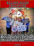 Best Escape Room singapore PowerPoint PPT Presentation