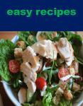 easy recipe PowerPoint PPT Presentation