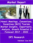 Hawaii MCI Tourism Market Will Reach USD 1.3 Billion by 2022 PowerPoint PPT Presentation