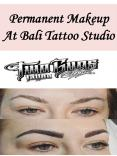 Permanent Makeup At Bali Tattoo Studio PowerPoint PPT Presentation