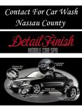 Contact For Car Wash Nassau County PowerPoint PPT Presentation