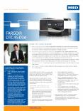 Fargo DTC4500e ID Card Printer PowerPoint PPT Presentation