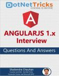 AngularJS Interview Questions and Answers Book PowerPoint PPT Presentation