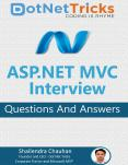ASP.NET MVC Interview Questions and Answers Book PowerPoint PPT Presentation