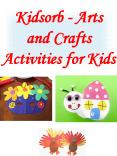 Kidsorb - Arts and Crafts Activities for Kids PowerPoint PPT Presentation