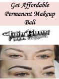 Get Affordable Permanent Makeup Bali PowerPoint PPT Presentation