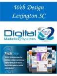 Web Design Lexington SC PowerPoint PPT Presentation