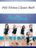 Pole Fitness Classes Bath PowerPoint PPT Presentation