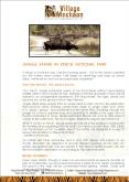 Pench Jungle Safari Booking (1) PowerPoint PPT Presentation