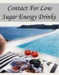 Contact For Low Sugar Energy Drinks PowerPoint PPT Presentation