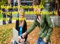 MIBM Global is your answer-Need an Online MBA Program? PowerPoint PPT Presentation
