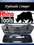 Hydraulic Crimper PowerPoint PPT Presentation