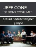 Contact Costume Designer Georgia PowerPoint PPT Presentation
