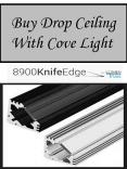 Buy Drop Ceiling With Cove Light PowerPoint PPT Presentation