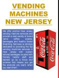 Rent vending machines NJ PowerPoint PPT Presentation