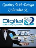 Quality Web Design Columbia SC PowerPoint PPT Presentation