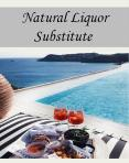 Natural Liquor Substitute PowerPoint PPT Presentation