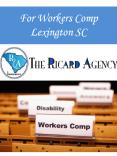 For Workers Comp Lexington SC PowerPoint PPT Presentation