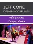 Freelance Theatre Costume Design PowerPoint PPT Presentation
