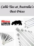 Cable Ties at Australia's Best Prices PowerPoint PPT Presentation
