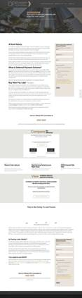 Deferred Payment Scheme Singapore PowerPoint PPT Presentation