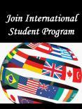 Join International Student Program PowerPoint PPT Presentation