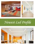 Newest Led Profile PowerPoint PPT Presentation