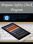 Propane Safety Check Program PowerPoint PPT Presentation